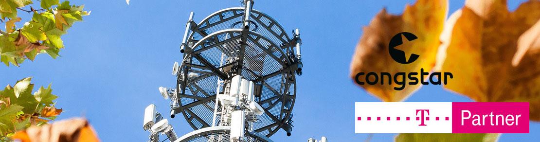 Mobilfunknetze der Telekom sind die besten im Test - Telekom, T-Mobile, Congstar
