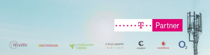 Mobiles Surfen, Streaming, Video & TV on Demand zum besten Tarif - GPRS, EDGE, UMTS (3G), oder LTE (4G)