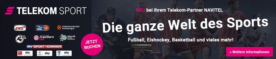 Telekom Sport Navitel Bayreuth