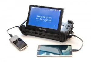 Garantie- und Reparaturabwicklung für Handys & Smartphones: Daten auslesen, Datensicherung, Leihgeräte