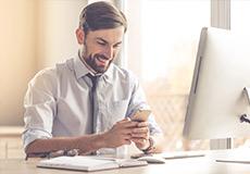 Navitel - Mobilfunk, Telekommunikation und Multimedia für Business und Privatkunden